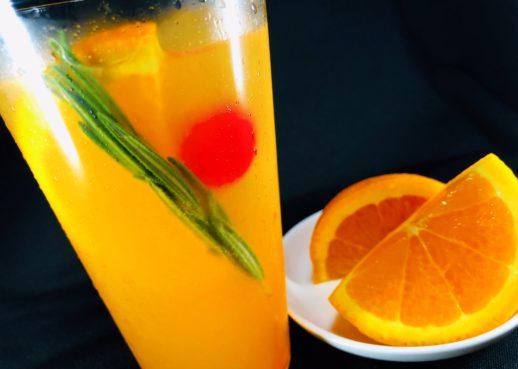 オレンジエード