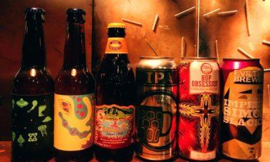 アイピーエーのビール