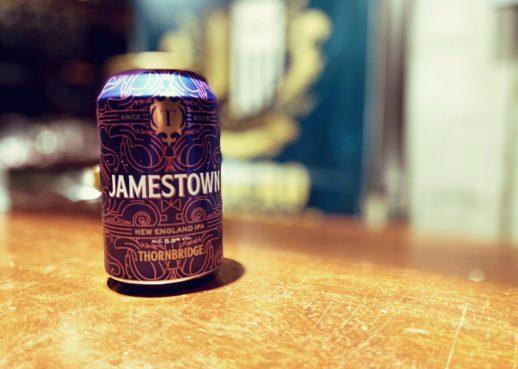 ジェイムスタウン