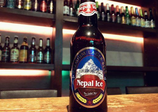 ネパール アイス