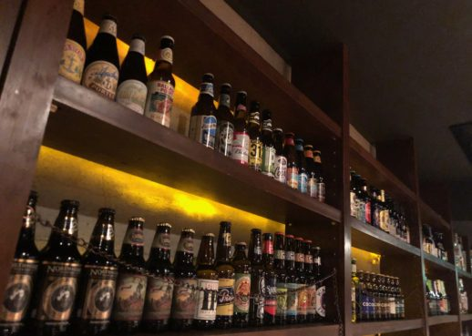 ボトルビール