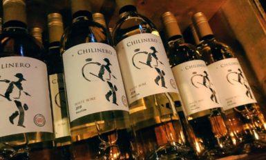 チリワインのチリネロ