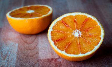 オレンジバーゴハン