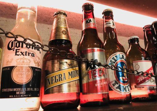 南米ビール